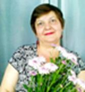 Руже Оксана Вячеславовна